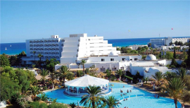 Tunis- Hotel Cooee Club President 4*